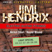 ElectricGuitarStrings