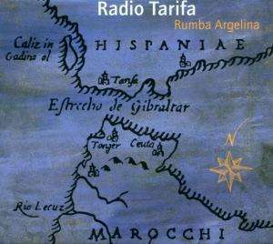 Radio Tarifa - Rumba Angelina