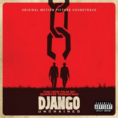 Soundtrack - Django Unchained